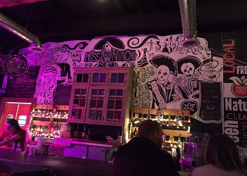 Mission Taco Bar