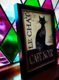 The Black Cat restaurant located in EL DORADO, AR