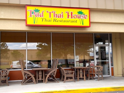Pad Thai House restaurant located in BOISE, ID