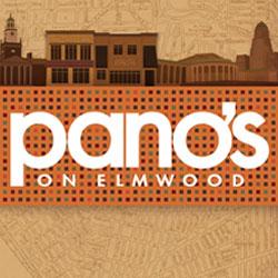 Panos on Elmwood restaurant located in BUFFALO, NY