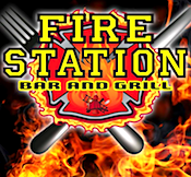 Fire Station Bar and Grill restaurant located in MAUMEE, OH