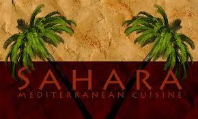 Sahara Mediterranean Cuisine restaurant located in ALLENTOWN, PA