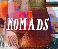 Nomads Southtown restaurant located in FAYETTEVILLE, AR
