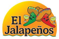 El Jalapenos restaurant located in BARBERTON, OH