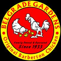 Belgrade Gardens restaurant located in BARBERTON, OH