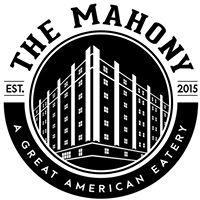 The Mahony restaurant located in BUFFALO, NY