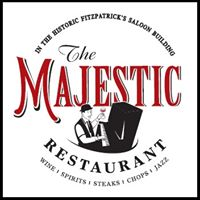The Majestic restaurant located in KANSAS CITY, MO
