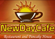 New Day Cafe restaurant located in TERRE HAUTE, IN