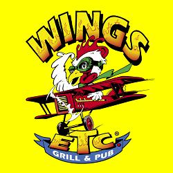 Wings Etc. restaurant located in TERRE HAUTE, IN