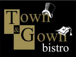 Town And Gown restaurant located in WEST LAFAYETTE, IN