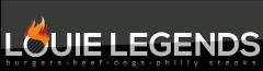 Louie Legends restaurant located in PEORIA, IL