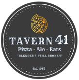 Tavern 41 restaurant located in PEORIA, IL