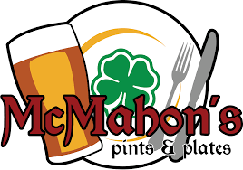 McMahons Pints and Plates restaurant located in WASHINGTON, IL