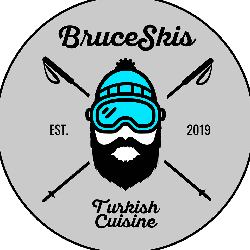 BruceSkis restaurant located in GIRDWOOD, AK