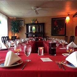 El Meson restaurant located in WEST CARROLLTON, OH