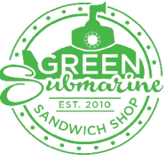 The Green Submarine restaurant located in FAYETTEVILLE, AR