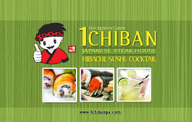 Ichiban Japanese Steakhouse restaurant located in ALLENTOWN, PA