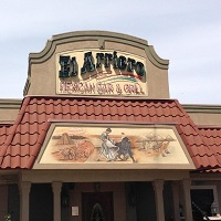 El Arrieros restaurant located in KOKOMO, IN