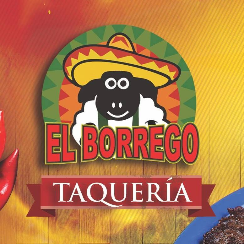 El Borrego Taqueria restaurant located in KOKOMO, IN