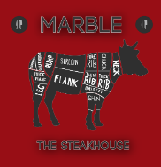 Marble The Steakhouse restaurant located in KOKOMO, IN