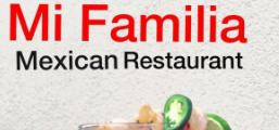 Mi Familia restaurant located in KOKOMO, IN
