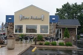 Cone Palace restaurant located in KOKOMO, IN