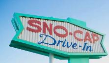 Sno-Cap Drive In restaurant located in NORTH AUGUSTA, SC