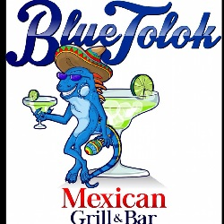 Blue Tolok Grill & Bar restaurant located in ANDERSON, SC