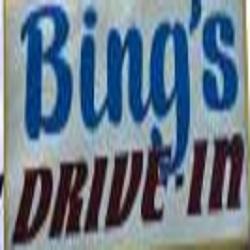 Bings Drive In restaurant located in ROCKFORD, IL