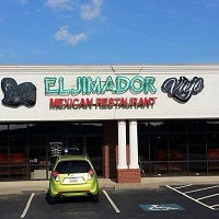 El Jimador Viejo restaurant located in ANDERSON, SC