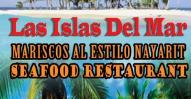 Isla Del Mar restaurant located in ROCKFORD, IL
