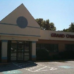 Grand China Restaurant restaurant located in ANDERSON, SC