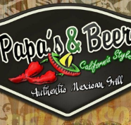 Papas & Beer Mexican Restaurant restaurant located in ANDERSON, SC