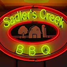 Sadlers Creek BBQ restaurant located in ANDERSON, SC