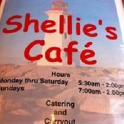 Shellie's Cafe restaurant located in LAFAYETTE, IN