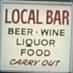 The Local Bar restaurant located in LAFAYETTE, IN