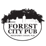 Forest City Pub restaurant located in ROCKFORD, IL