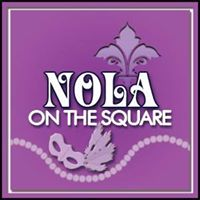 Nola on the Square restaurant located in PITTSBURGH, PA