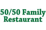 50-50 Family Restaurant restaurant located in PEORIA, IL