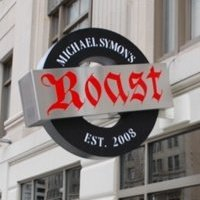 Roast restaurant located in DETROIT, MI