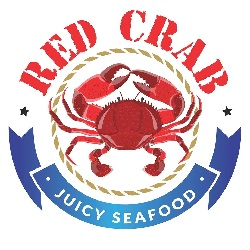 Red Crab Juicy Seafood restaurant located in WHITEHALL, PA