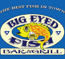 Big Eyed Fish Bar & Grill restaurant located in FORT WAYNE, IN