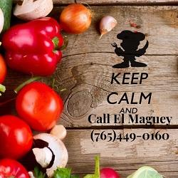 Taqueria El Maguey restaurant located in LAFAYETTE, IN