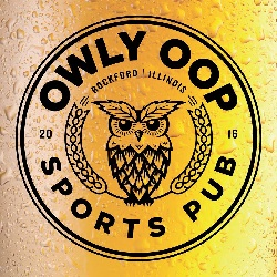 Owly Oop Sports Pub restaurant located in ROCKFORD, IL