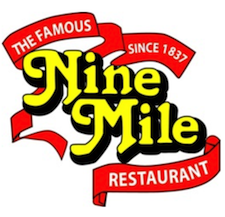 Nine Mile Restaurant restaurant located in FORT WAYNE, IN