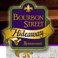 Bourbon Street Hideaway restaurant located in FORT WAYNE, IN
