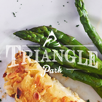 Triangle Park Bar & Grille restaurant located in FORT WAYNE, IN