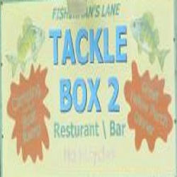 Tackle Box 2 restaurant located in FREMONT, OH