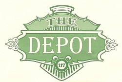 Depot Pizza restaurant located in FREMONT, OH