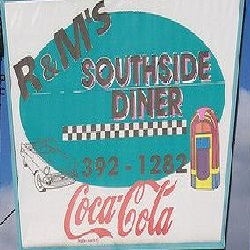 Southside Diner restaurant located in MOUNT VERNON, OH